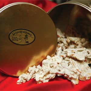 White Chocolate Crunch Two Pounds